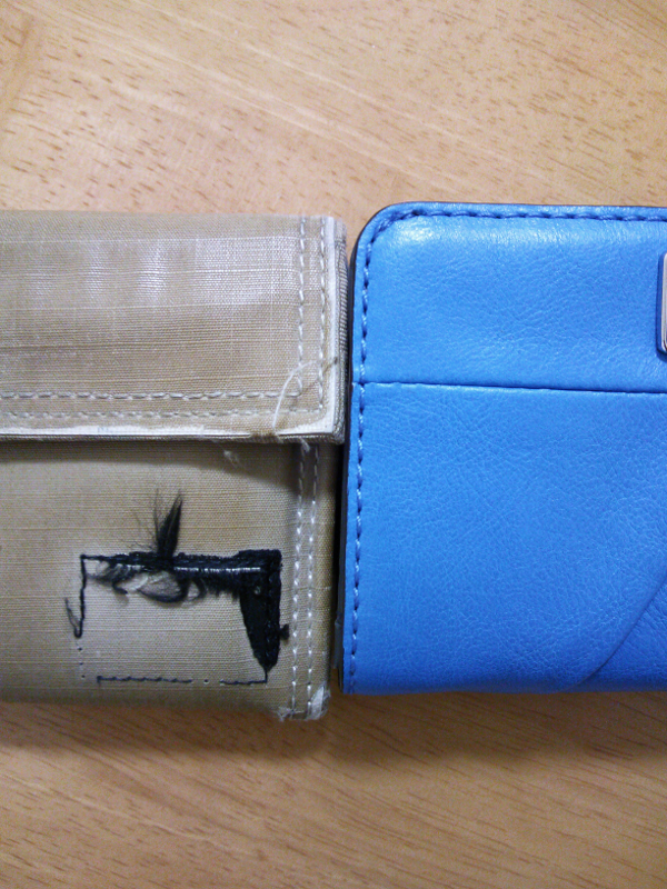 Marchive Lauren Wallet 2